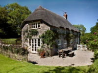 Canterbury Cottage, Devon