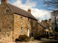 The Farmhouse, Northumberland
