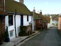 Mayview Cottage, Fife