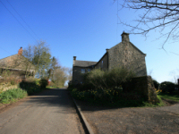 Meadow Sweet Cottage, Northumberland