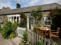 Pepperclose Cottage, Northumberland