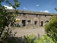 Periwinkle Cottage, Northumberland