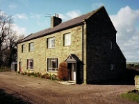 Town Foot Cottage, Northumberland