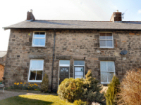 Whitsun View Cottage, Northumberland