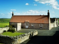 Bee Cottage, Northumberland