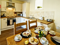 Wagtail Cottage, Northumberland