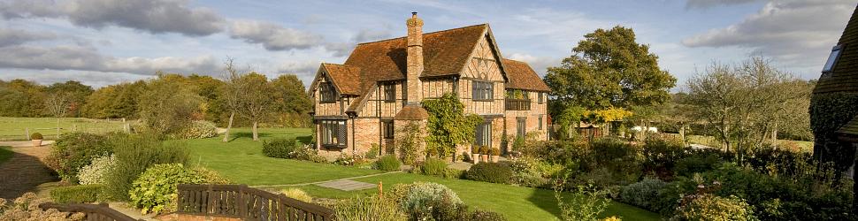 Cottage England