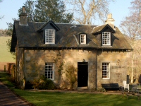 Garden Cottage, Fife