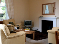 Ochil Apartment, Fife