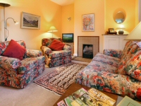 East Coastguard Cottage, Northumberland
