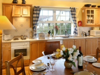 Eiderduck Cottage, Northumberland