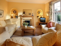Skylark Cottage, Northumberland