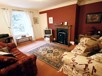 Simonside Apartment, Northumberland